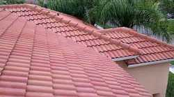Roof Restoration