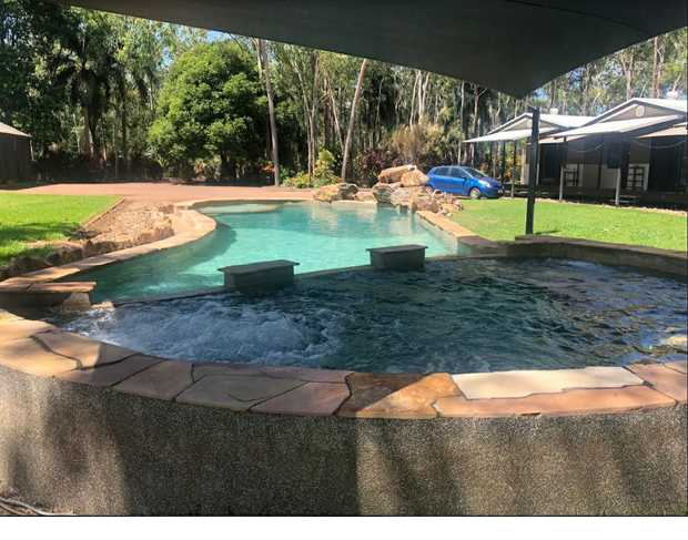 26 years of building and servicing pools in Darwin      With low interest rates and...