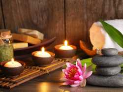 Natcha Traditional Thai Massage 