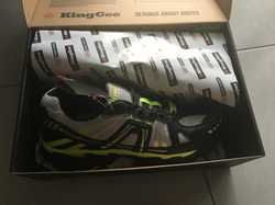 KingGee K26400, B-NEW, Size 11, T-Cap etc, $40 OFF
