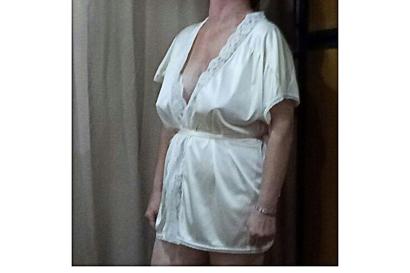 angie mature escort