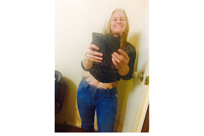 Ex Model Looks 