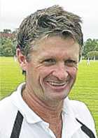 Peter Stephen Symons