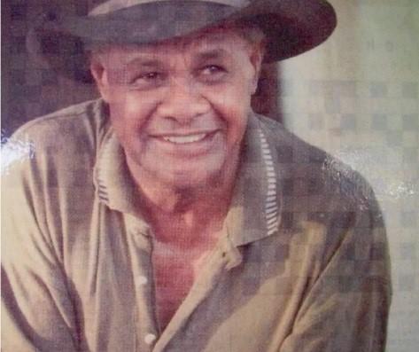 'Chief Tarilalalu' LEO, WARREN [JOE] LOMAS OAM   of 553 Joskeleigh Road, Jo...