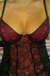 ★BIGGERA WATERS★     Sexy busty brunette  slim  discreet  Mature  Frie...