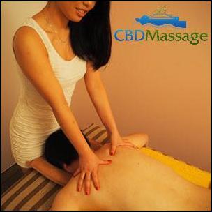 Western sydney erotic massage