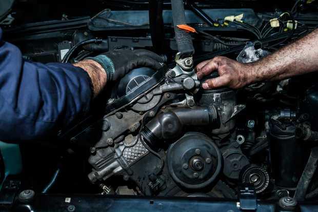Motor Mechanic or Diesel mechanic   Full-time position available   Mon - Fri 38 hr week ...