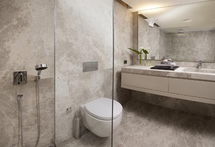 BATHROOMS COMPLETE Renovations & Design Service Wayne Bridges Lic 38725