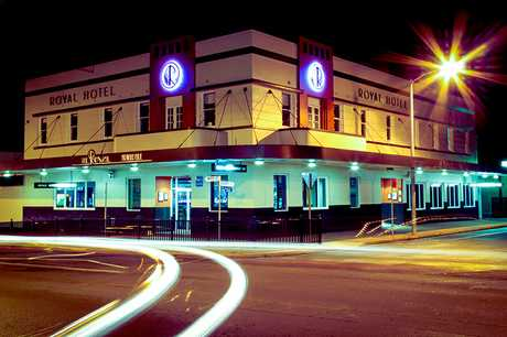 <p> <strong>ROYAL HOTEL, ARMIDALE </strong> </p> <p> <strong>FOR SALE BY EXPRESSION OF INTEREST...</strong></p>