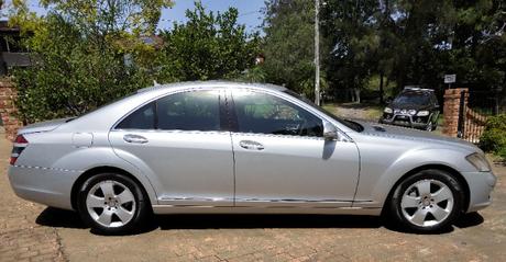 <p> Luxury Top Of Range, S350 Sedan. </p> <p> 2009. 120,000klms. </p> <p> One...</p>