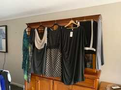 Sale of much loved wardrobe sizes 12-20. Over 100 items for sale. Brands include Taking Shape, Sara,...