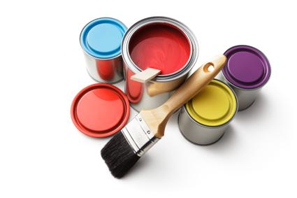 Above Painting & Decor Wallpaper, Floor & Driveway Paint, Texture, Fix Gyprock & Crac...