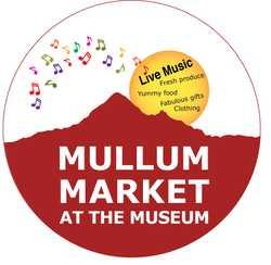 MUSEUM OPEN   Free Live Music   Saturday 16th February   8am-2pm   mullummarkets....