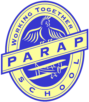 PARAP PRIMARY SCHOOL 