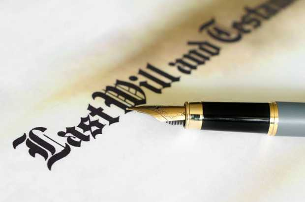 NOTICE OF INTENDED APPLICATION FOR PROBATE   In the Supreme Court of the Northern Territory of...