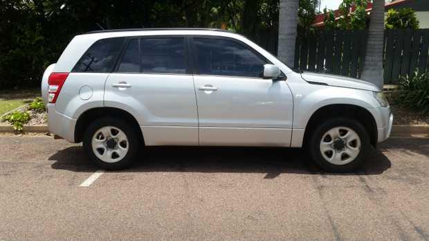 Suziki Grand Vitara 2009   Silver, 5 Door, SUV 4x4 Auto, excellent condition   $9,900 o.n.o...