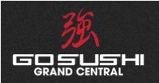 Go Sushi Grand Central Darwin    Long standing Darwin Japanese Restaurant for...