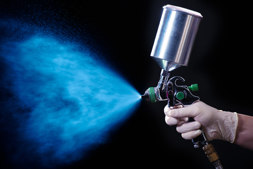 FULL TIME SPRAY PAINTER   A busy Smash Repairer in Moorebank is looking for a qualified spray...