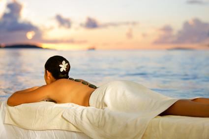 Sports Massage & Men's Waxing By European