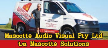 Mascotte Audio Visual Pty Ltd