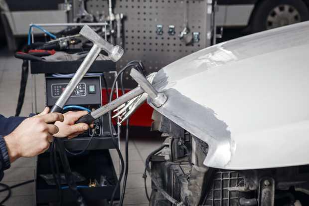 "PANEL BEATER    Morphett Vale Crash Repairs    ""Where quality meets everything""..."