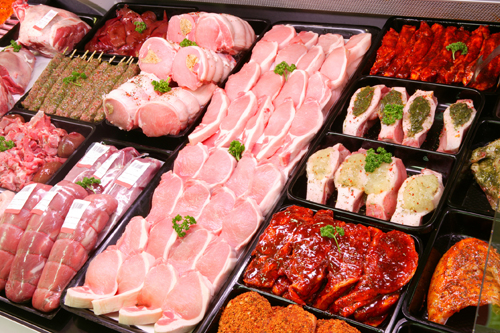 FULL QUALIFIED BUTCHER   4 1/2 Days a Week   Wantirna Knox Area   Ring Aaron 0418 512...