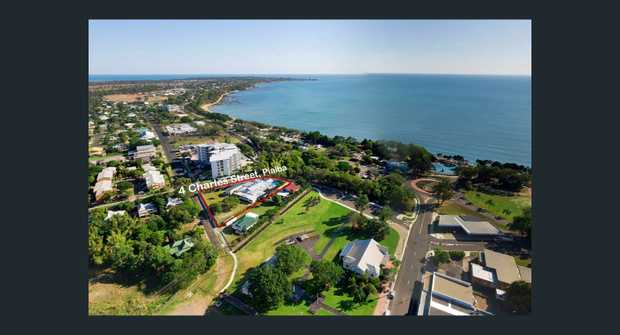 Freehold, on the beach and in the CBD. A 6 storey commercial & residential development site 33...