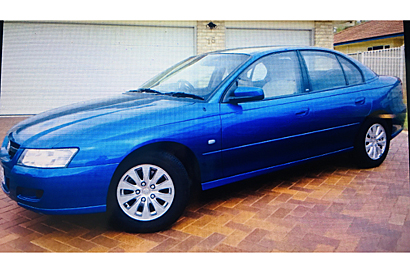COMMODORE ACCLAIM 05