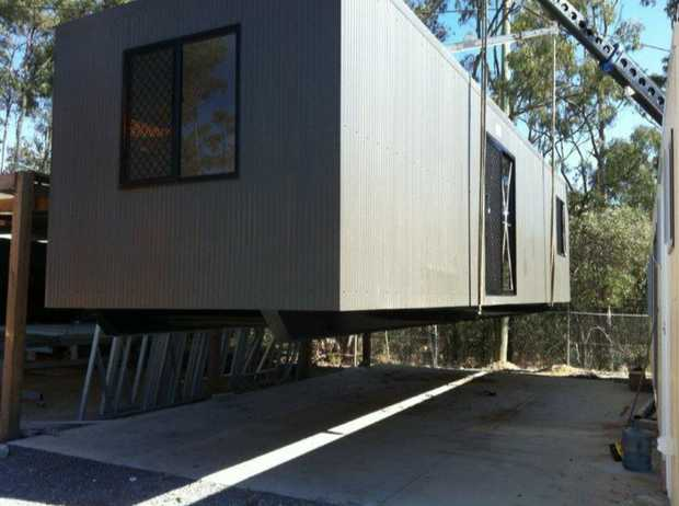 All Purpose Portables