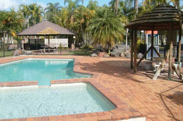 Yandina Caravan Park