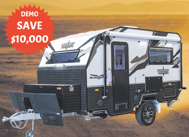 BLACKHAWK 440 SERIES