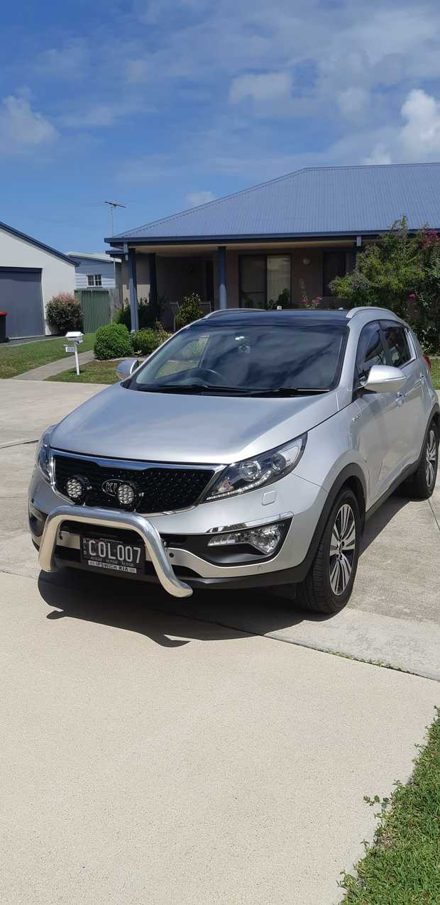 KIA SPORTAGE 2015   Platinum AWD Forced Sale Due to ill health   As New/...