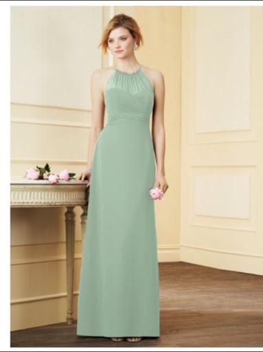 Original designer prom dress NEW never worn, as my daughter changed her mind seeking a blue dress. The...