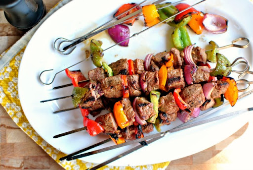 Get 10% OFF On your First Order with  Wow Kebabs and Bakery, Use Promo Code OZ10. When you pay Online.