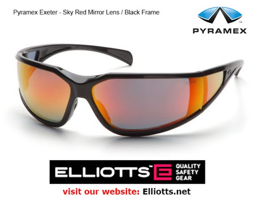 Find a wide collection of Pyramex safety glasses to protect your eyes from harmful UV rays and visually...
