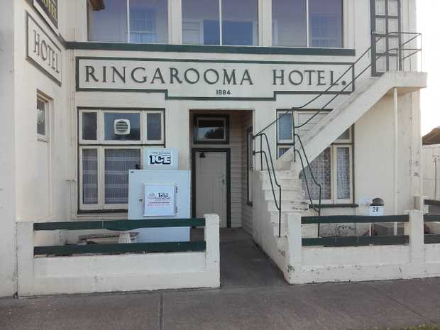 For Lease with accomodation   POA -