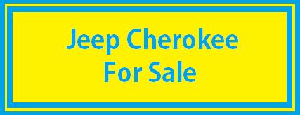 JEEP CHEROKEE 2005   3.7 LT Auto 4WD 97000 klm (No Reg ) In Good cond, Inc Roof Racks, Tow Bar...