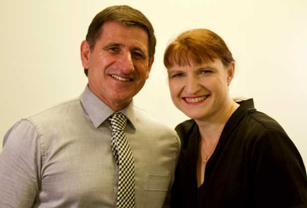 Ps Geoff & Julianne Broekman invite you to   Townsville Worship Centre Townsville Worship...