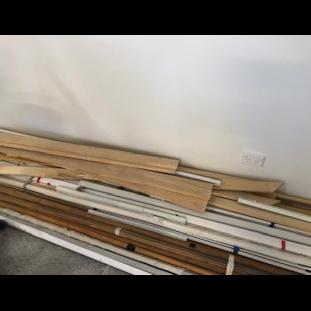 UMI ARTS YARD SALEEverything must go.Ex gallery items, lights, plinths, display showcases, framing...