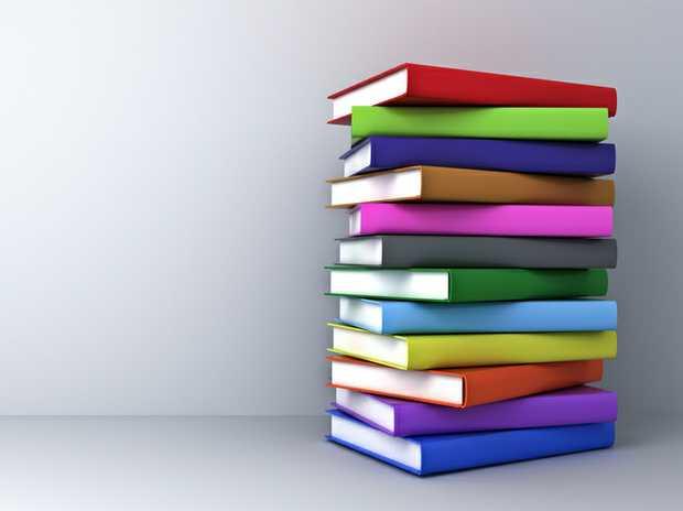 Sunday 24th Mar 8:30-4 at Taigum Coles Cnr Handford & Roghan Rd.    Books $2 each.