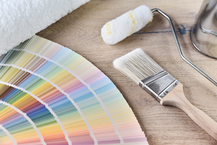 The Pink Painter Interior & Exterior.   All painting aspects.   Pensioner Disc. 30+ yrs...