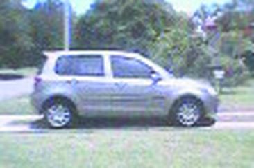 2006, 5 Door Hatch, Automatic, 74,600 kilometres, Factory Alloys, VGC, Attractive Car, 6 months reg...