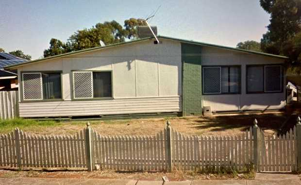 Open Sat. 1pm   3 Bedroom timber frame home situated on a corner allotment offering Built in...