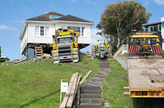 HOUSES PURCHASED. Why pay big $$ to demolish when we can remove? We will not be beaten on...