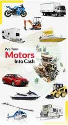 Cast Fast Loans