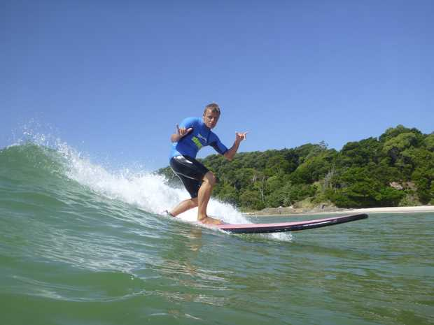 Fully qualified level 1 surf coach required for our family run surf school in Byron Bay.  2yrs...