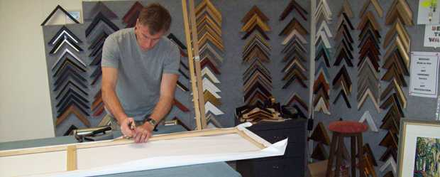 FACTORY DIRECT PICTURE FRAMING