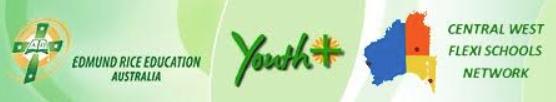 St Joseph's Catholic Flexible Learning Centre - Alice Springs    EREA Youth+, St...