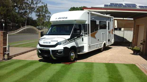 2016 AVIDA ESPERANCE MOTORHOME 50th Anniversary Limited edition Iveco