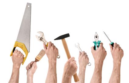Reliable Handyman    Garden Maintenance,  Painting,  Miscelanious work   Highly...